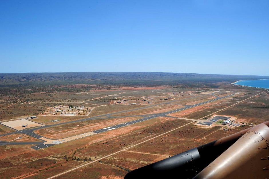airport16 2 - Аэропорт Лермонт Австралия коды IATA: LEA, ICAO: YPLM