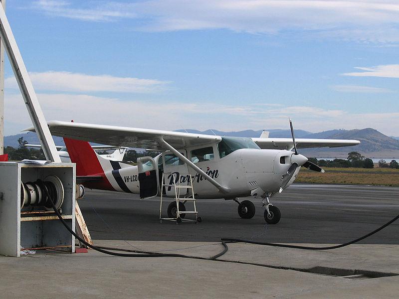 airport18 - Аэропорт Тумби-Бэй Австралия коды ICAO:YTBB