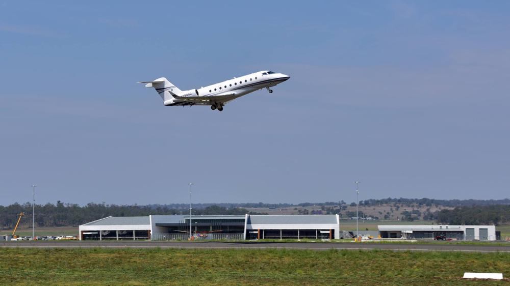 airport19 - Аэропорт Запад Сейл Австралия коды IATA:SXE