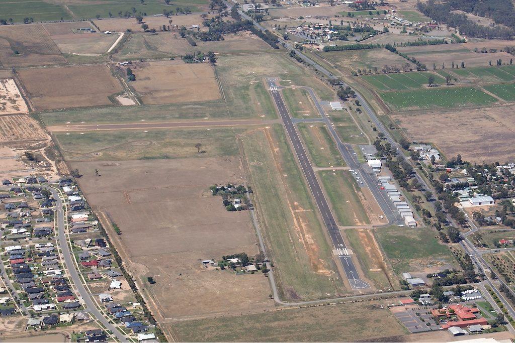 airport2 1 1024x683 - Аэропорт Уорракнабель Австралия коды IATA: WKB, ICAO: YWKB