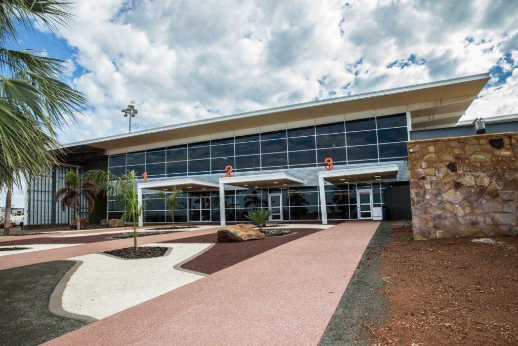 airport3 4 1024x683 - Аэропорт Каррата Австралия коды IATA: KTA, ICAO: YPKA