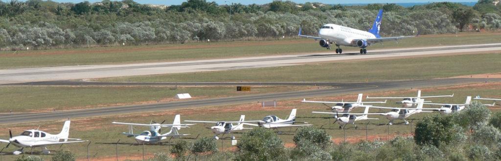 airport4 1 1024x331 - Аэропорт Уорик Австралия коды IATA: WAZ, ICAO: YWCK