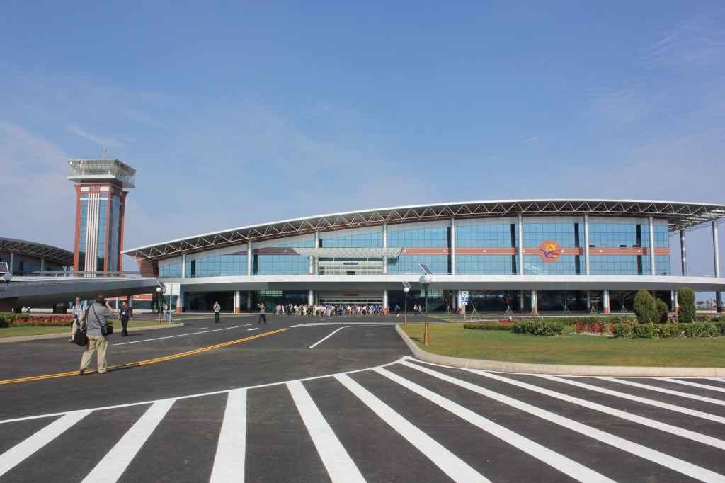 airport4 1024x682 - Аэропорт Калмап'о Корея коды EVRA (RIX)
