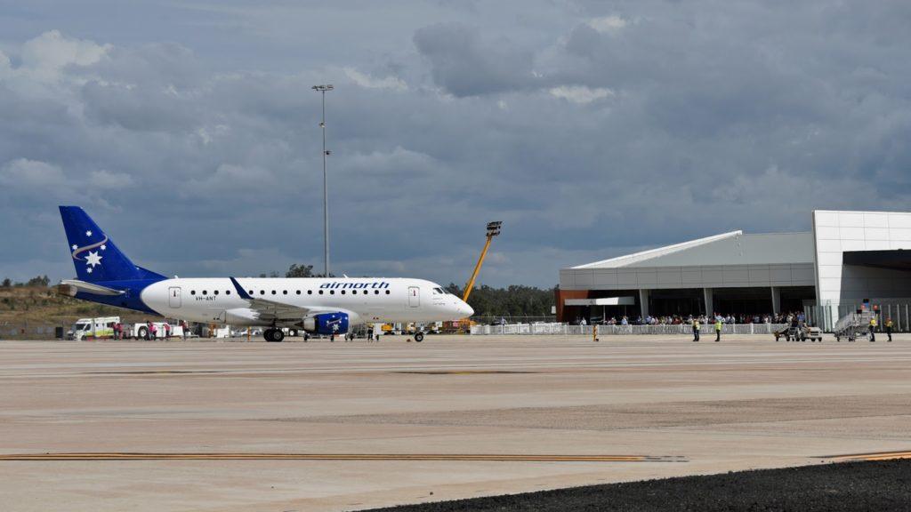 airport4 4 1024x576 - Аэропорт  Гоув Австралия коды IATA: GOV, ICAO: YPGV