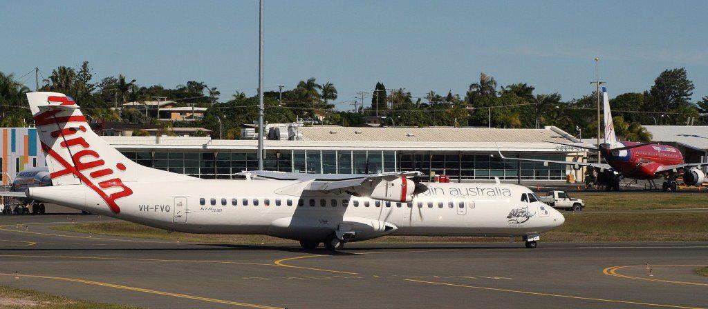 airport5 3 1024x448 - Аэропорт  Редклифф Австралия коды ICAO:YRED