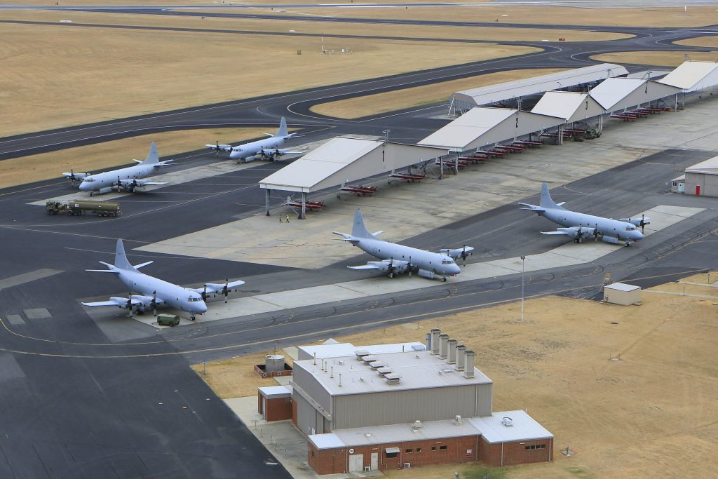 airport7 4 1024x683 - Аэропорт Пирс Австралия коды ICAO:YPEA