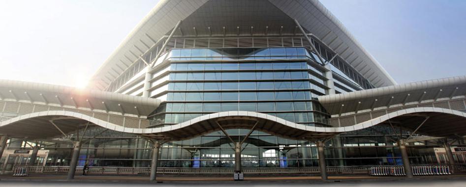 airport9 - Аэропорт Тайюань Китай коды IATA: TYN, ICAO: ZBYN