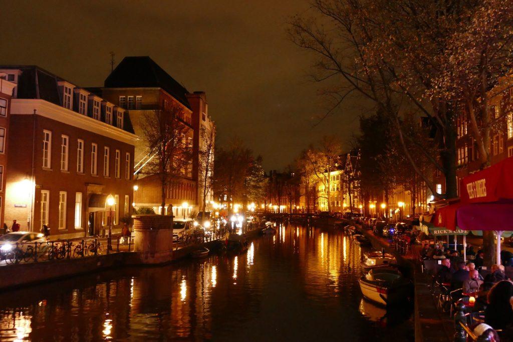 amsterdam travel 2931924 1920 1024x683 - Аэропорт Амстрадама - Схипхол - Шипхол -  AMS - EHAM
