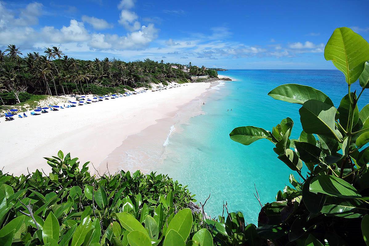 barbados beach 4 - Отдых на острове Барбадос