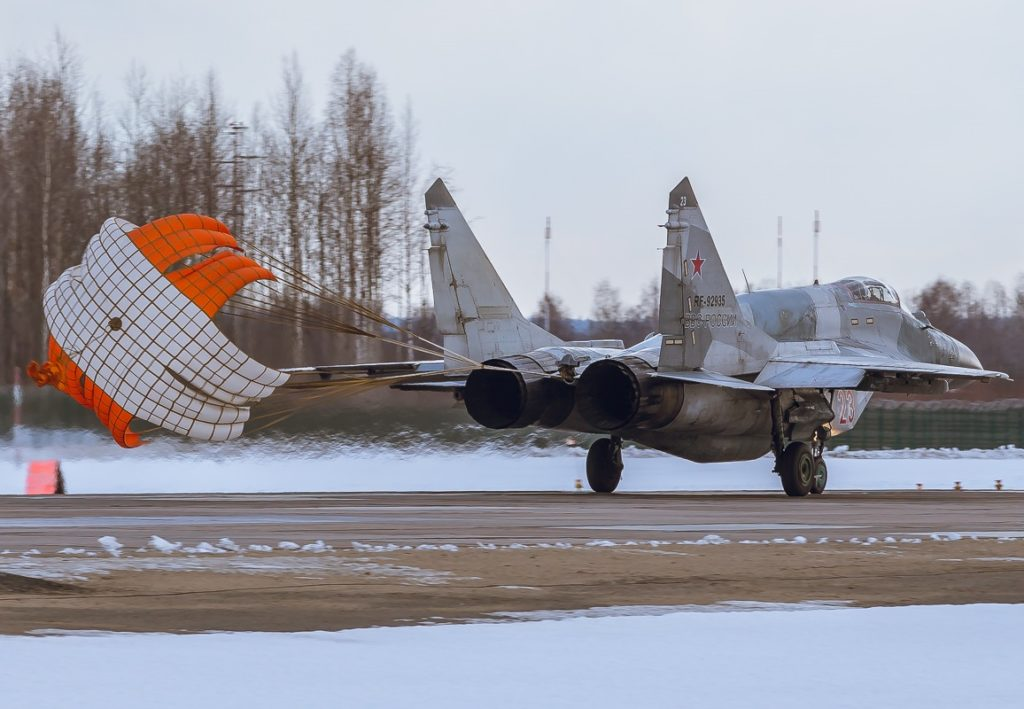 Возрождение малой авиации в Карелии