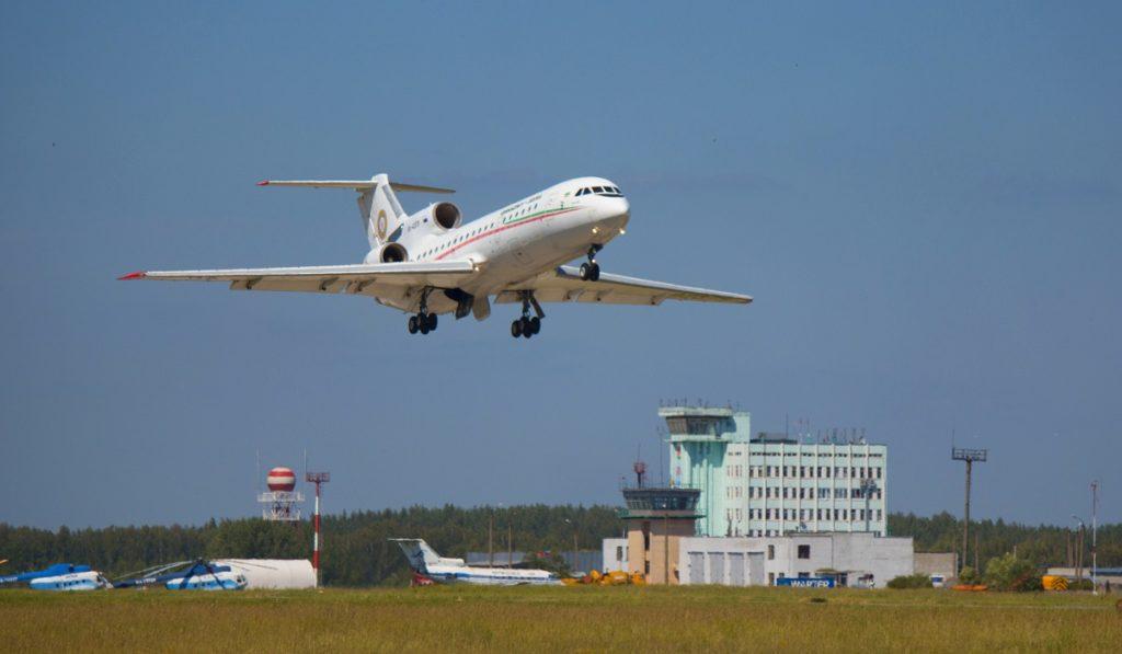 bryansk 1024x597 - В Брянке построят новый терминал аэропорта