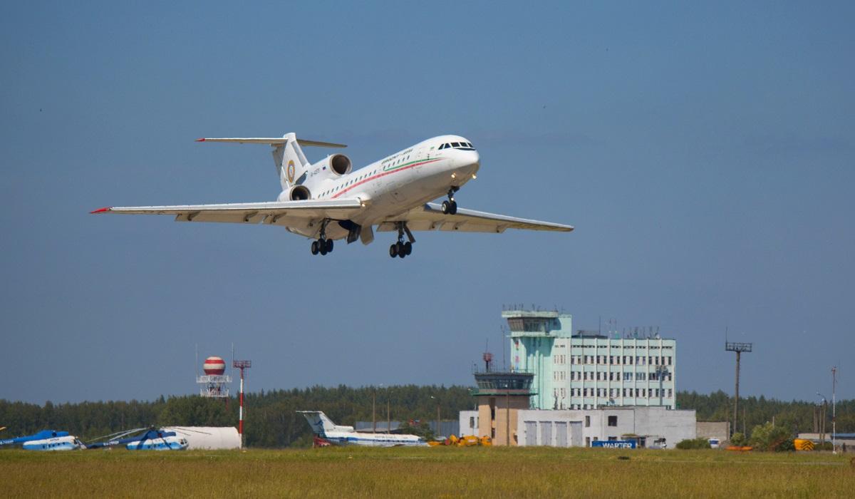 bryansk - В Брянке построят новый терминал аэропорта