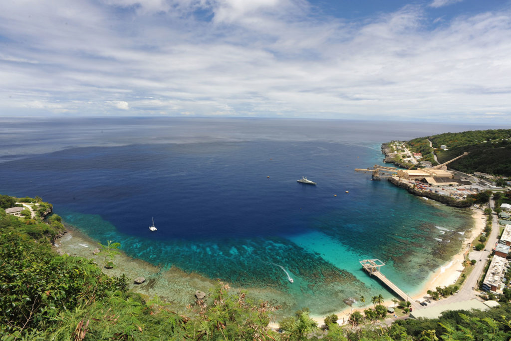 christmas island 1024x683 - Аэропорт Остров Рождества Австралия коды IATA: XCH, ICAO: YPXM