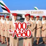 emirates 150x150 - В крыльях А380 некоторых годов выпуска обнаружены микротрещины