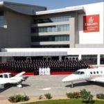 emirates academy 150x150 - Cirrus-ы  для обучения пилотов Lufthansa