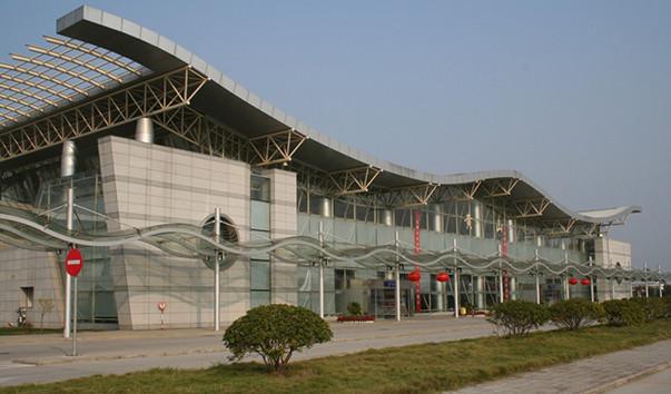 hyashan - Аэропорт Хуаншань Китай коды IATA: TXN, ICAO: ZSTX