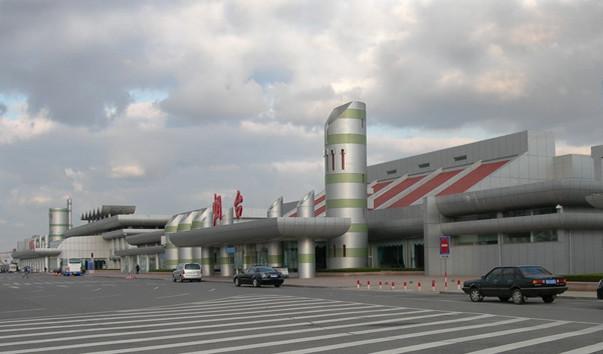 iantau - Аэропорт Яньтай Китай коды EVRA (RIX)