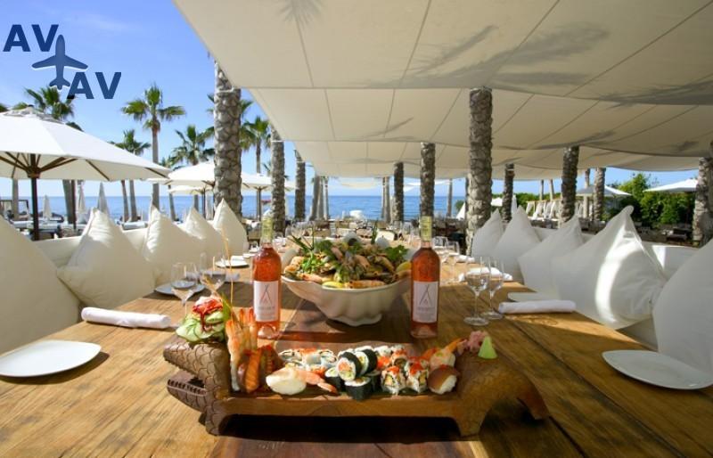 image001 10 - Лучшие места для ужина в Сен-Тропе