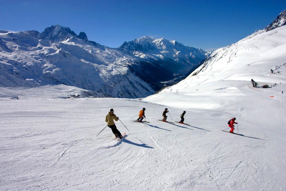 image005 - Катание на лыжах и посещение пляжа в один день - стряхните с себя снег, и войдите в теплую воду