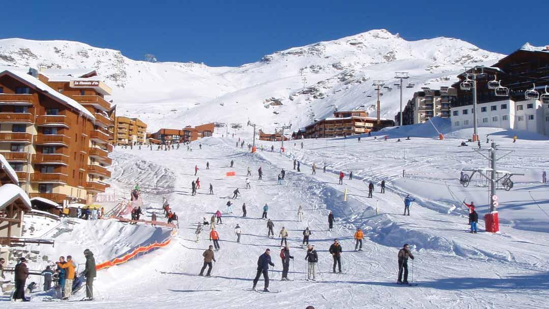 image007 - Катание на лыжах и посещение пляжа в один день - стряхните с себя снег, и войдите в теплую воду