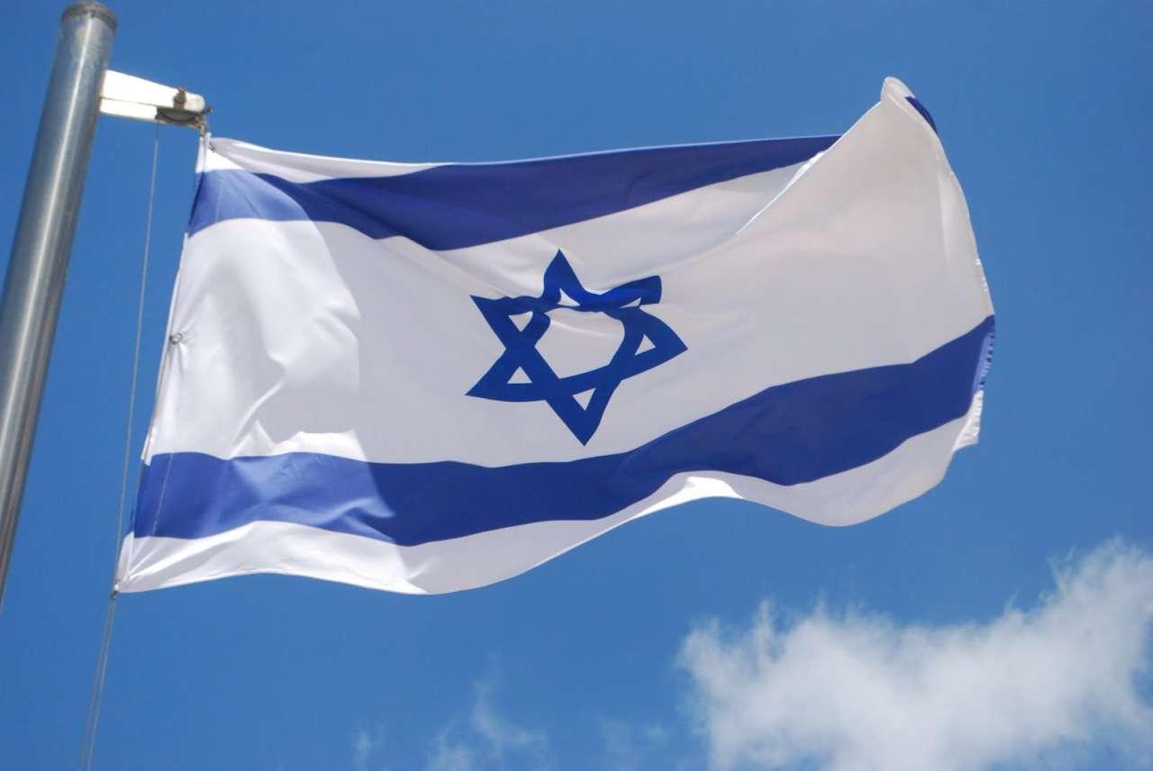 israel - Путешествие в Израиль