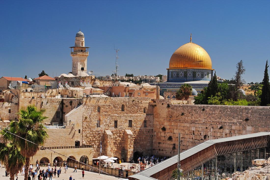 israel2 - Путешествие в Израиль