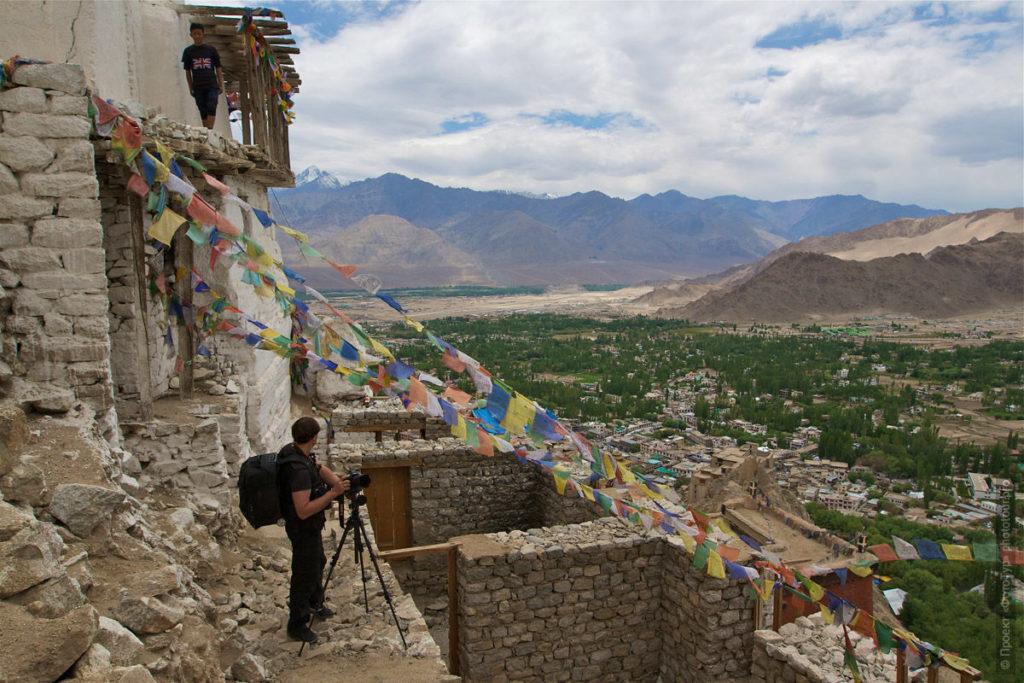 Вторая Родина тибетского буддизма - Ладакх