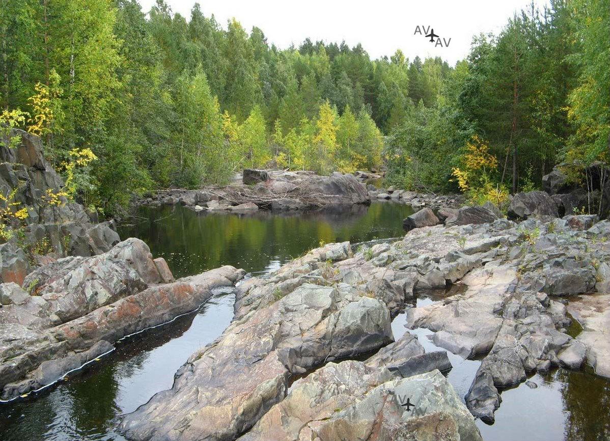 marcialnye vody kareliya - Туристические объекты Карелии
