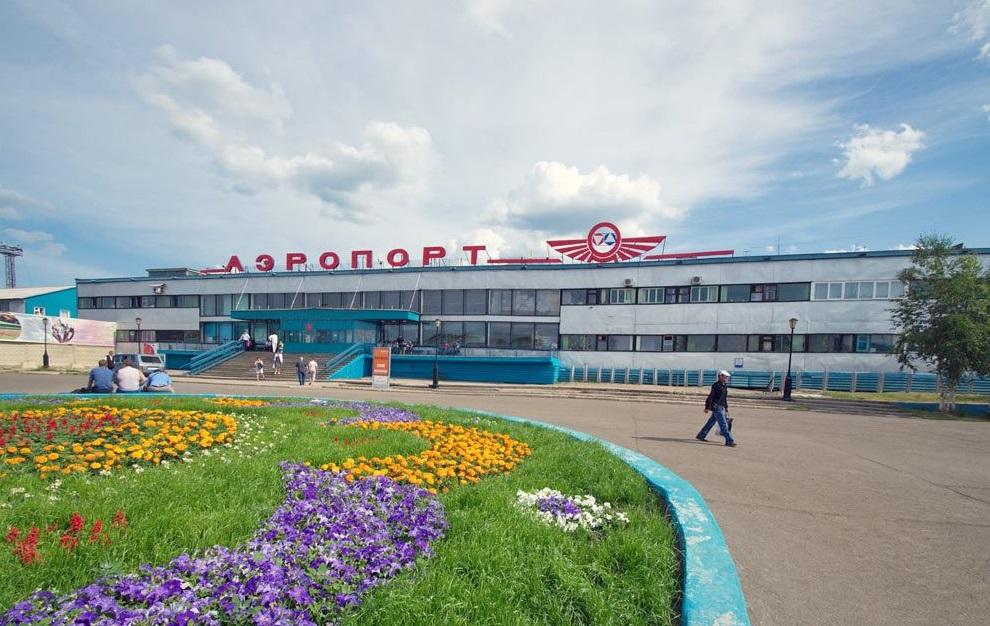 mirnij - Отремонтирована взлетно-посадочная полоса аэропорта «Мирный»