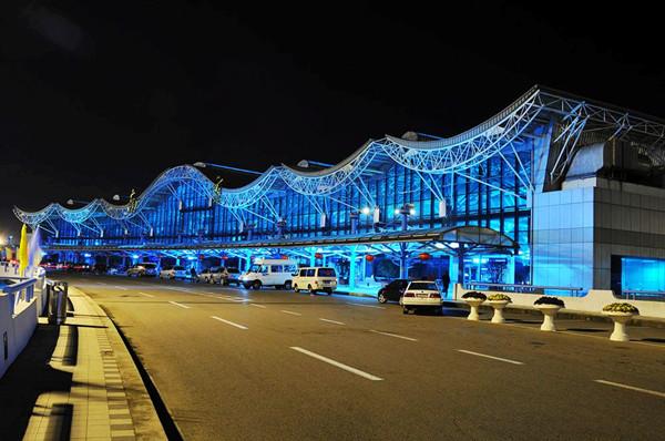 nanjing airport - Аэропорт Нанкин Китай коды IATA: NKG, ICAO: ZSNJ