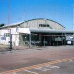 normanton airport 150x150 - Аэропорт Тхангол Австралия коды EVRA (RIX)
