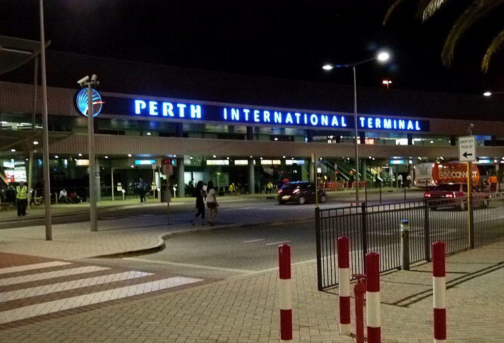 perth 1 1024x698 - Аэропорт Перт Австралия коды ICAO: YPRF