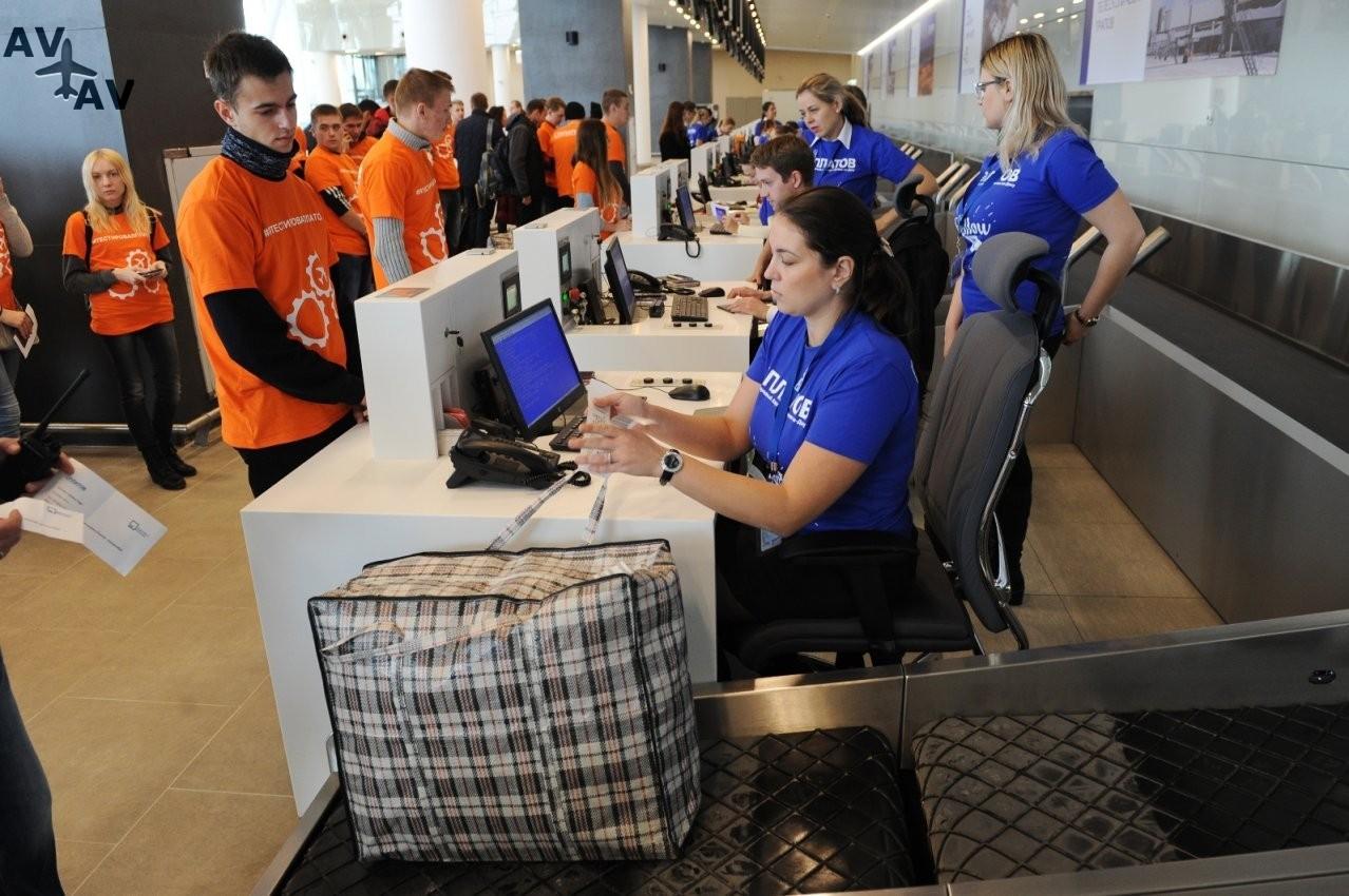 platov test - Аэропорт «Платов» провел испытательные мероприятия перед открытием