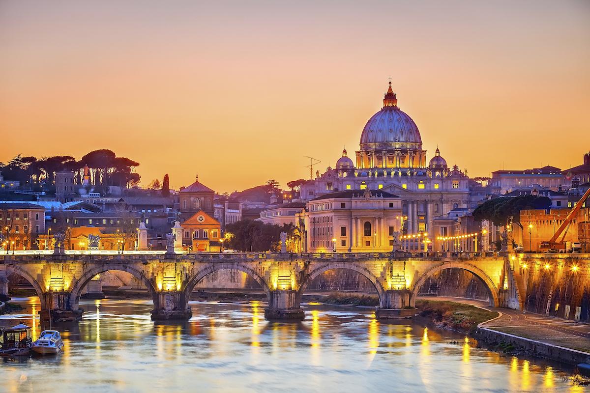 rim - 10 лучших городов для путешествий с детьми