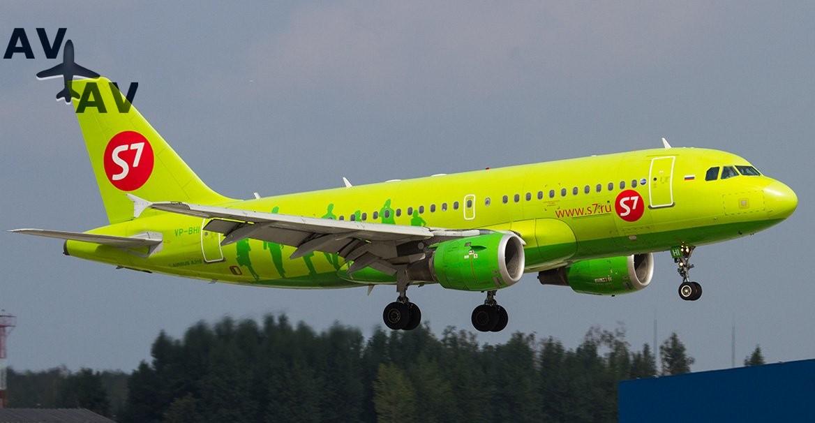 s7 airlines - «S7 Airlines» и «Qatar Airways» расширяют соглашение