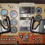 sky 150x150 - Новая авионика для старой Cessna A185F Skywagon