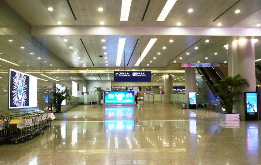 tanshane - Аэропорт Таншане Китай коды IATA: TVS, ICAO: ZBTS