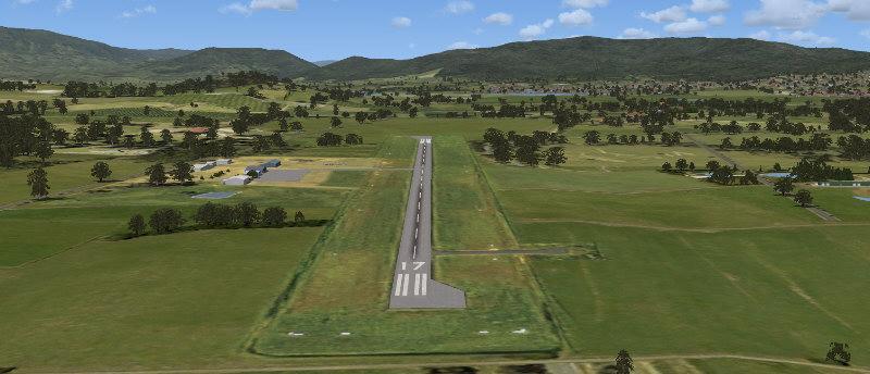 tumut airport - Аэропорт Тамут Австралия коды IATA: TUM, ICAO: YTMU