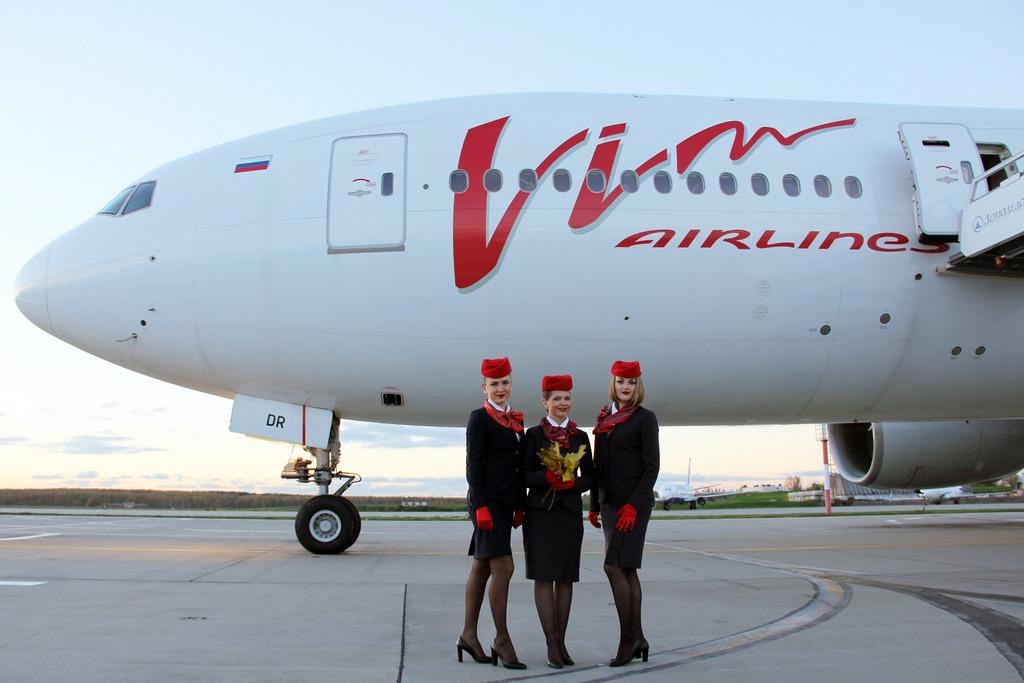 vim avia - «Вим-Авиа» может окончательно лишиться лицензии