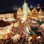 01 christmas fair in frankfurt 2010 150x150 - Акции авиакомпании Ryanair продолжили снижение