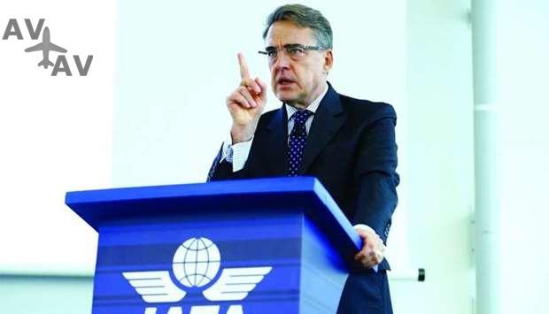 1220175212625609870170 - IATA: структура авиапортов не успевает развиваться вслед за авиатранспортом