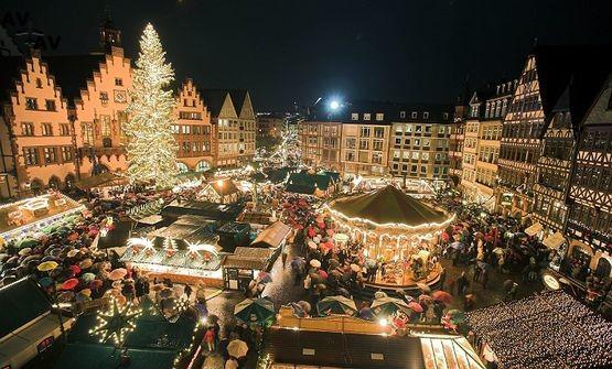 1386158377 810693 27 - 12 причин провести рождественские каникулы во Франции