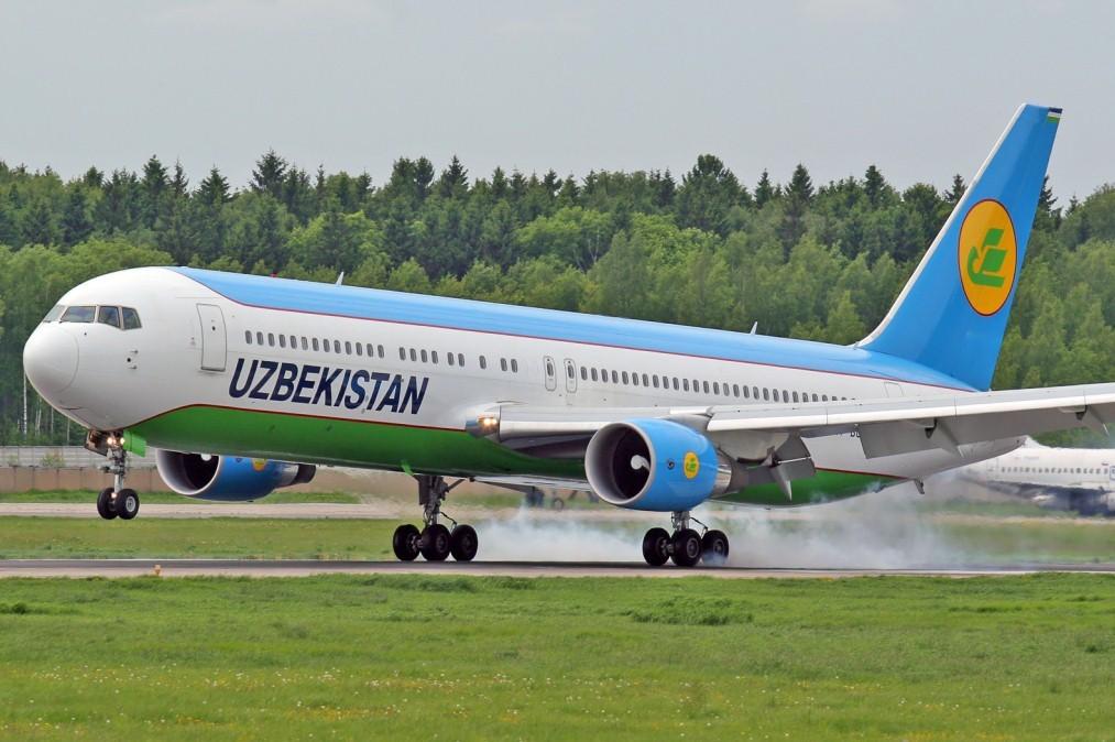 147 - Украина и Узбекистан восстановят прямые авиарейсы