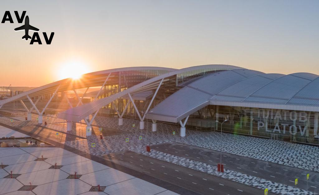 Тарифы аэропорта «Платов» не отразятся на билетах