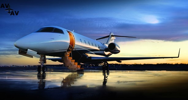 1 6 1 - 7 ошибок при покупке частного самолета