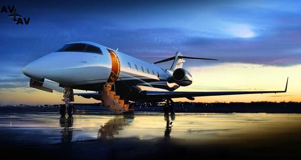 1 6 - Что происходит на борту частных самолетов