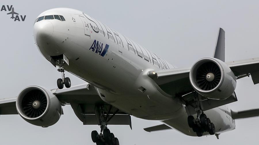 20170415 gaf ux1 002 - Самолет вернулся в Лос-Анджелес из-за перепутавшего рейсы пассажира