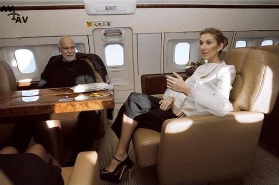 21812 03 - 16 частных самолетов, которыми владеют наши любимые знаменитости