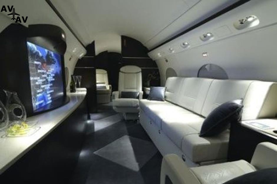 4e12a1fa d321 43d1 8771 ceb5f224235b 12 Gulfstream - Скоро пассажирам рейсов авиакомпании Air France во время полета будут предлагать очки виртуальной реальности