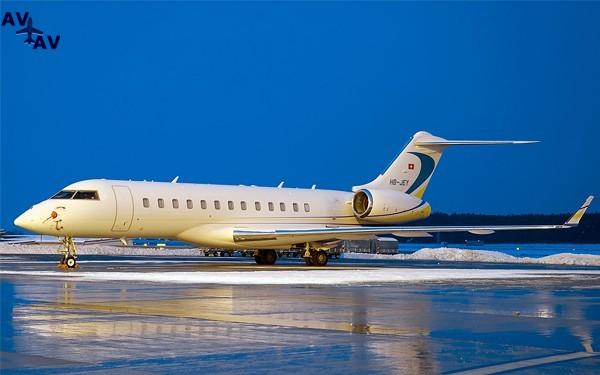 7 - Что происходит на борту частных самолетов